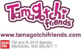 Tamagotchi Friends