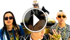 Far East Movement feat. Justin Bieber & Redfoo - Live My Life
