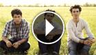 Jonas Brothers - Paranoid