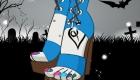 Mets du vernis à Rochelle Goyle des Monster High