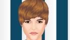 Aide Justin Bieber à se faire beau