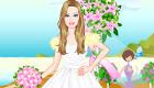 Jeu de mariage de Barbie et Ken