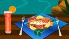 Cuisine du poisson au citron