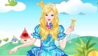 Habille Alice au Pays des Merveilles