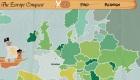 Jeu de pays: découvre la géographie