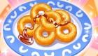 Cuisiner des donuts
