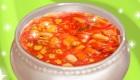 Cuisine une soupe italienne
