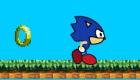Jeu de Sonic le hérisson