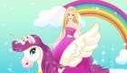 Le cheval de Barbie