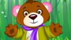 Jeu d'habillage d'ours