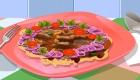 Cuisine des nouilles au boeuf