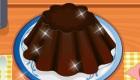 La cuisine du gâteau au chocolat