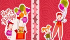 Jeux d'anniversaire pour filles