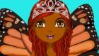 La Princesse papillon