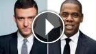 Jay Z & Justin Timberlake - Holy Grail