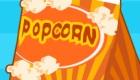 Jeu pour cuisiner du pop corn