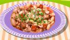 Cuisine du cassoulet
