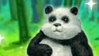 Jeu de panda gratuit