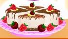 Jeu de cheesecake