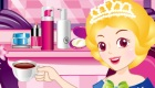 Jeu de princesses pour fille de 5 ans