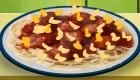 Cuisiner des spaghetti bolognaise