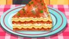Cuisine des lasagnes