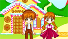 Les sucreries d'Hansel et Gretel