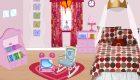 Jeu de fille pour décorer sa chambre