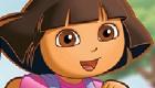 Puzzle Dora l'exploratrice