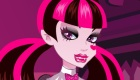 Relooking de Draculaura la Monster High