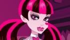 Relooking de Draculaura la Monster High
