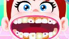 La petite Lulu chez le dentiste