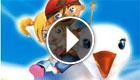 Pinocchio- L'oiseau électrique