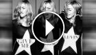 Madonna feat. M.I.A. et Nicki Minaj - Give Me All Your Luvin'