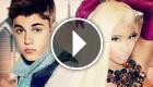 Justin Bieber feat. Nicki Minaj - Beauty and a Beat