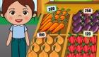 Dirige ton magasin de fruits et légumes