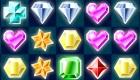 Jeu Bejeweled en ligne