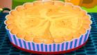 Cuisiner une tarte aux pommes