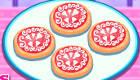 Des pâtes à biscuits parfaites