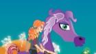 Course de chevaux en ligne