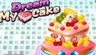 Le gâteau de tes rêves