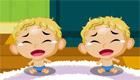 Jeux de bébé en ligne