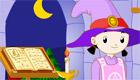 Le donjon de la sorcière