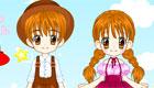 Jeu de Hansel et Gretel