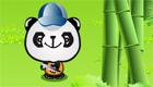 Le restaurant des pandas