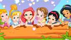 Princesses et amours