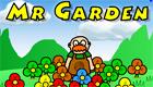 Jeu de jardinage
