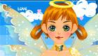 Angela, le papillon de lumière