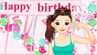 L'anniversaire de Carole