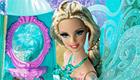 Le puzzle de Barbie